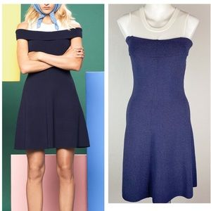 NWT Chloe Sevigny X Opening Ceremony Dress Navy